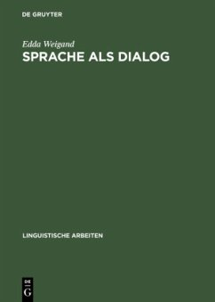 Sprache als Dialog