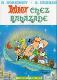 Asterix - Asterix Chez Rahazade