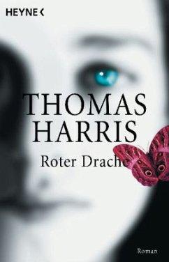 Roter Drache - Harris, Thomas