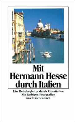 Mit Hermann Hesse durch Italien - Hesse, Hermann