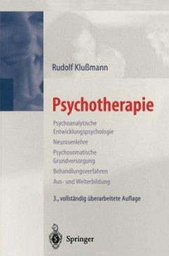 Psychotherapie - Klußmann, Rudolf
