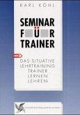 Seminar für Trainer