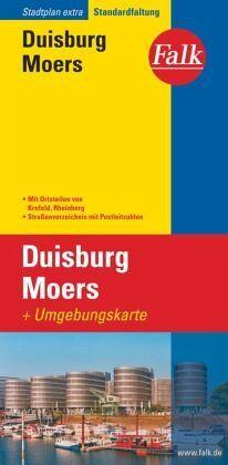 Duisburg Moers Falk Pl Ne
