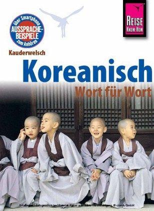 Koreanisch Wort für Wort