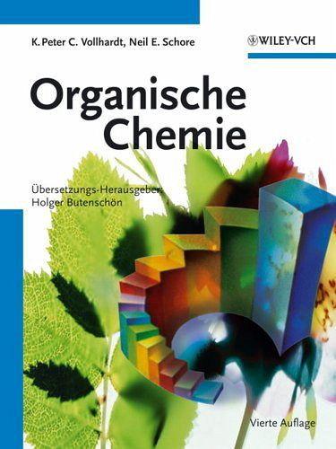 organische chemie von k p c vollhardt neil e schore buch. Black Bedroom Furniture Sets. Home Design Ideas