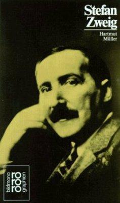 Stefan Zweig - Müller, Hartmut