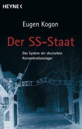 Eugen Kogon-Der SS-Staat