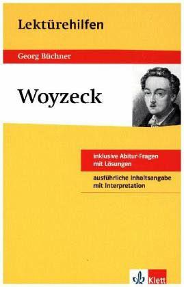 Lektürehilfen Woyzeck - Büchner, Georg