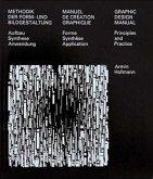 Methodik der Form- und Bildgestaltung\Manuel de creation graphique\Graphic design manual
