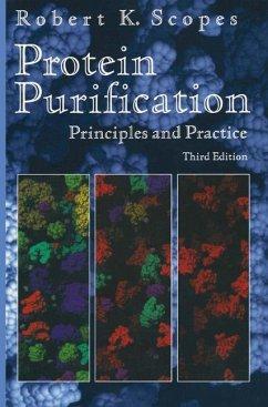 Protein Purification - Scopes, Robert K.