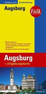 Augsburg/Falk Pläne