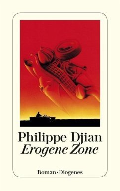 Erogene Zone - Djian, Philippe