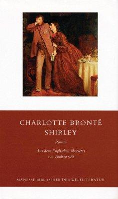 Shirley - Brontë, Charlotte