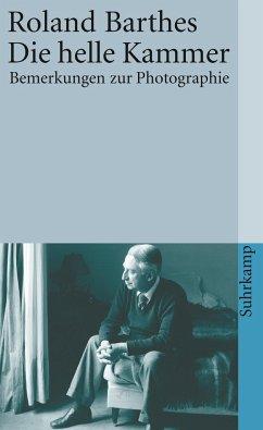 Die helle Kammer - Barthes, Roland