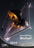 Unendliches Weltall 2021