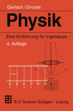 Physik - Gerlach, Eckard; Grosse, Peter
