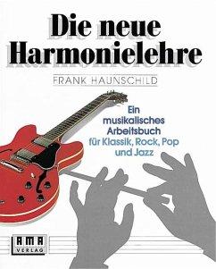 Die harmonischen Grundlagen