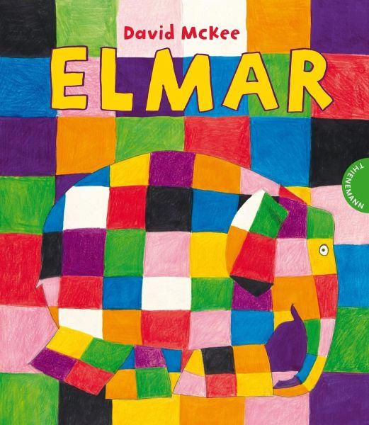 elmar von david mckee buch b. Black Bedroom Furniture Sets. Home Design Ideas