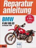 BMW R 80 GS / R 100 GS ab 1988