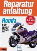 Honda CBR 1000 F ab Baujahr 1987