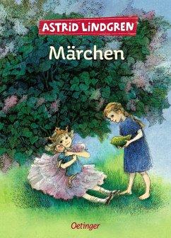 Märchen. Neuausgabe - Lindgren, Astrid