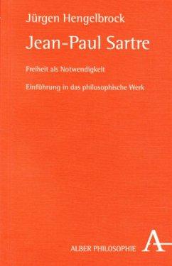 Jean-Paul Sartre - Hengelbrock, Jürgen
