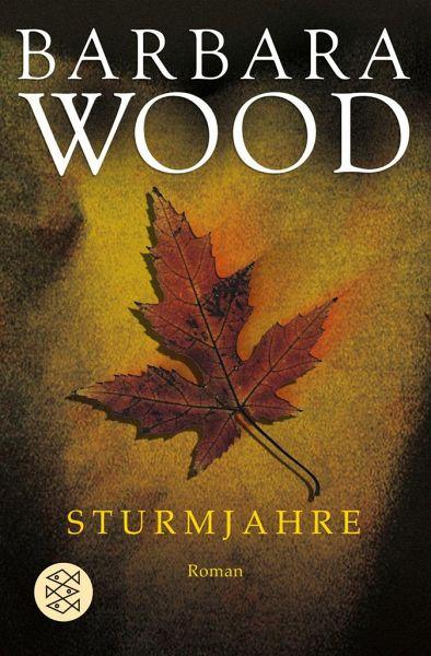 Barbara Wood Sturmjahre