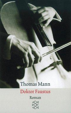 Doktor Faustus - Mann, Thomas
