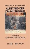 Aufstand der Palästinenser Die Intifada