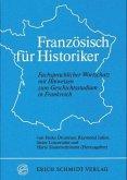 Französisch für Historiker