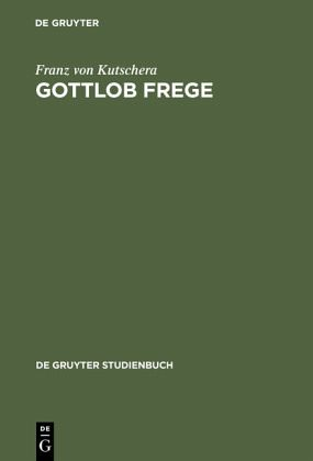 gottlob freges puzzle of identity View assignment - gottlob_frege_assignment (1)docx from yss 3203 at yale-nus college surname 1 name tutor course date of submission gottlob freges theory gottlob frege uses his on sense and.