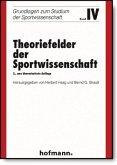 Theoriefelder der Sportwissenschaft