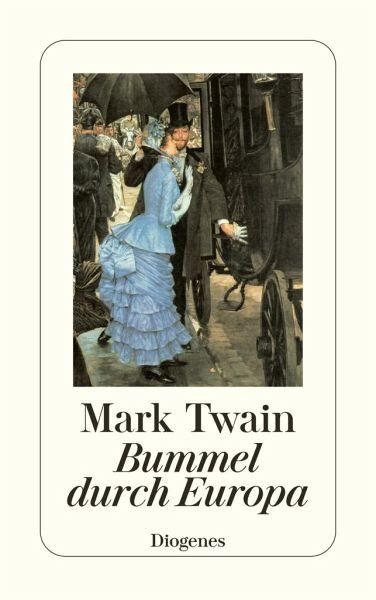 Mark twain bummel durch europa pdf download