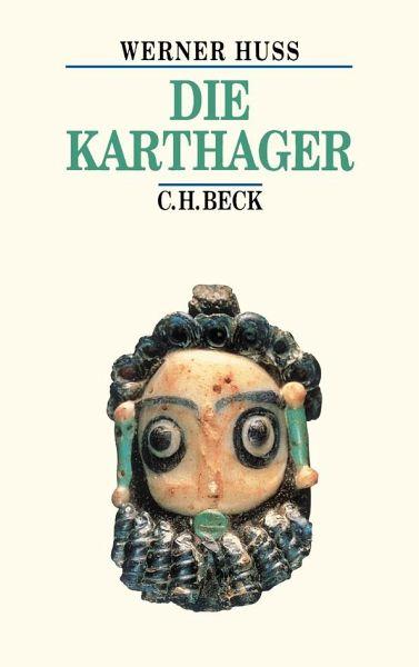 Die Karthager - Huß, Werner