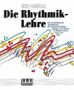 Die Rhythmik-Lehre - Marron, Eddy