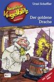 Der goldene Drache / Kommissar Kugelblitz Bd.10