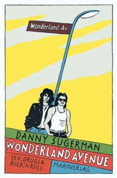 Wonderland Avenue - Sugerman, Danny