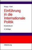 Einführung in die Internationale Politik - Studienbuch