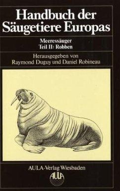 Handbuch der Säugetiere Europas