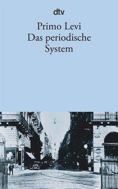 Das periodische System - Levi, Primo