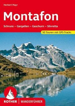 Montafon - Mayr, Herbert