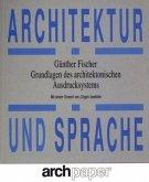 Architektur und Sprache