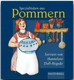 Spezialitäten aus Pommern