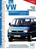 VW Transporter T 4 ab Dezember 1990