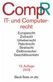 IT- und Computerrecht (CompR)