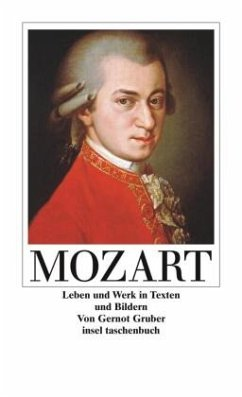 Mozart - Gruber, Gernot