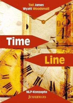 Time Line - James, Tad; Woodsmall, Wyatt