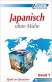 Assimil. Japanisch ohne Mühe 1. Lehrbuch
