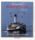 Das Dampfschiff Hohentwiel