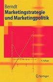 Marketingstrategie und Marketingpolitik